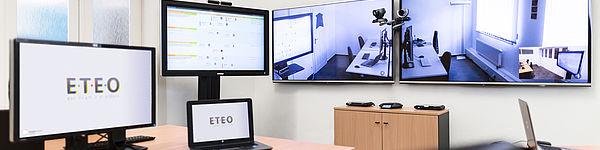 ETEO - Ein Team Ein Office